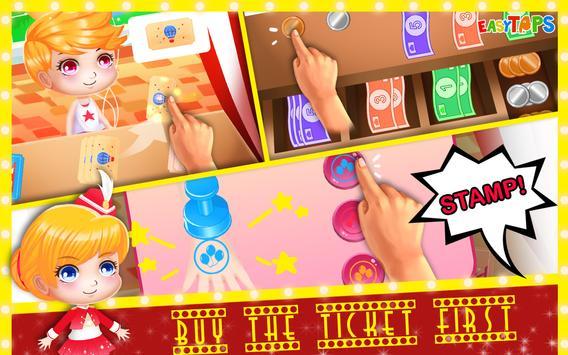 Carnival Fun Festival - Play & Manage screenshot 2