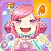 Dentist Fairy Happy Teeth icon