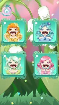 Dentist Fairy Happy Teeth screenshot 13