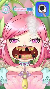 Dentist Fairy Happy Teeth screenshot 1