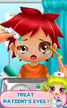 Hospital Doctor Emergency Clinic apk screenshot