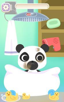 kleiner Zoo Tagespflege keeper Screenshot 10