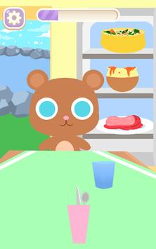 Little Zoo Day Care Zookeeper screenshot 12