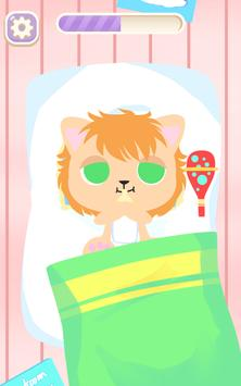 Little Zoo Day Care Zookeeper screenshot 1