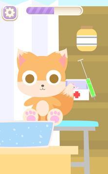 kleiner Zoo Tagespflege keeper Screenshot 2