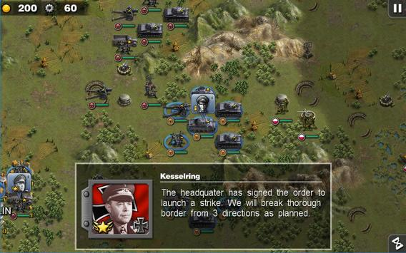 Die Ehre des Generals APK