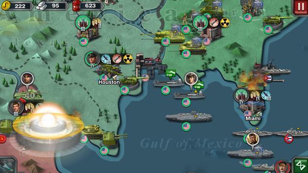 World Conqueror 3 apk imagem de tela