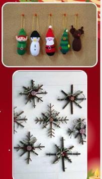 Easy To Make Christmas Decorations screenshot 3