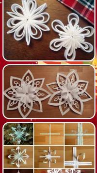 Easy To Make Christmas Decorations screenshot 1