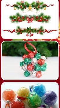 Easy To Make Christmas Decorations screenshot 2