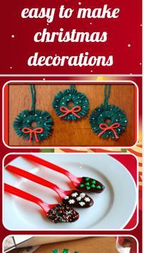 Easy To Make Christmas Decorations screenshot 4