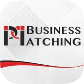 IPIM Business Matching icon