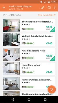 Easytobook Hotels apk screenshot