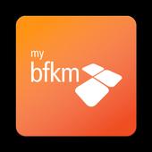 my bfkm icon