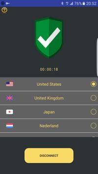 Easy VPN poster