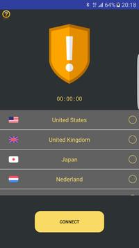Easy VPN apk screenshot