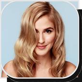 Easy Wavy Hairstyle Tutorials icon