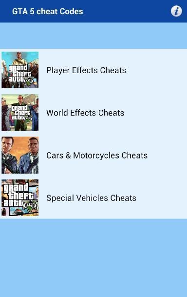 gta 5 pc cheat codes download