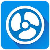 Cooling Master-Phone Cooler icon