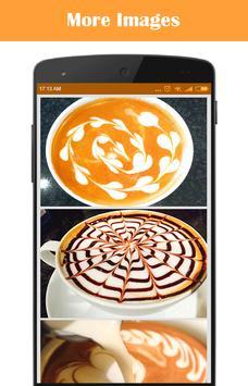 How To Make Latte Art screenshot 1