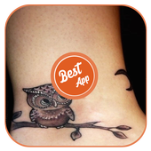 Small Tattoo Design Ideas icon