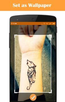 Small Tattoo Design Ideas screenshot 2