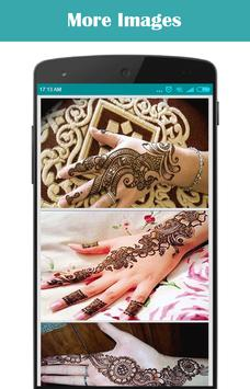 Best Girls Mehndi Designs screenshot 1