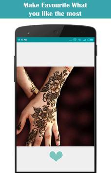 Best Girls Mehndi Designs screenshot 2