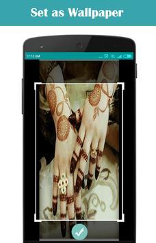 Best Girls Mehndi Designs screenshot 3