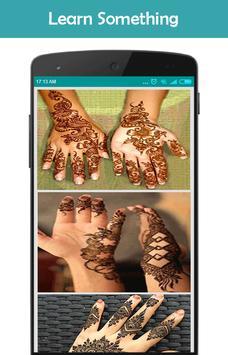 Best Girls Mehndi Designs screenshot 4