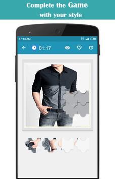 Boys Shirts Designs apk screenshot