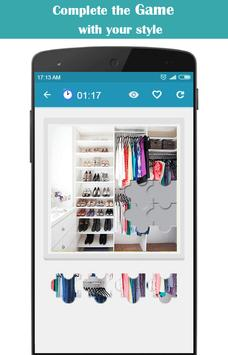 Closet Design Ideas screenshot 4