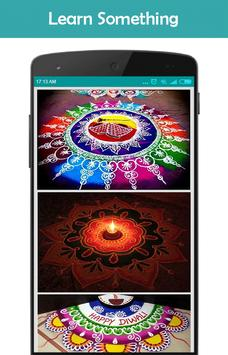 Rangoli Designs offline apk screenshot