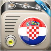 All Croatia Radios icon