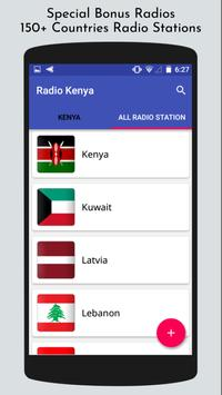 All Kenya Radios screenshot 7
