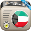 All Kuwait Radios icon