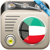 All Kuwait Radios icon