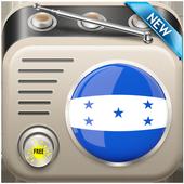 All Honduras Radios icon