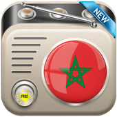 All Morocco Radios icon