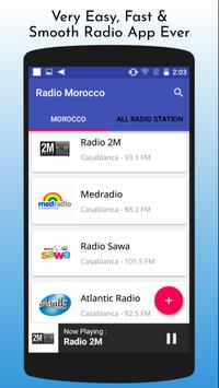 All Morocco Radios screenshot 2