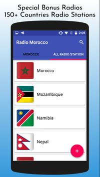 All Morocco Radios screenshot 7