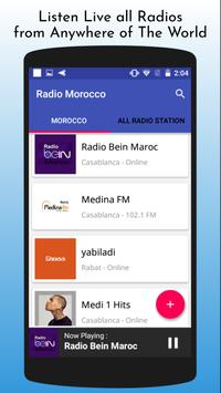 All Morocco Radios screenshot 4