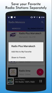 All Morocco Radios screenshot 6