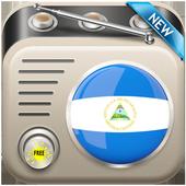 All Nicaragua Radios icon