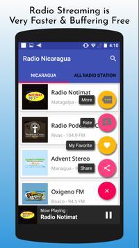All Nicaragua Radios screenshot 5