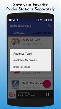 All Nicaragua Radios screenshot 6