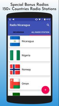 All Nicaragua Radios screenshot 7