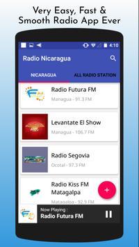 All Nicaragua Radios screenshot 2