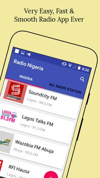 All Nigeria Radios screenshot 2