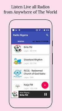 All Nigeria Radios screenshot 4